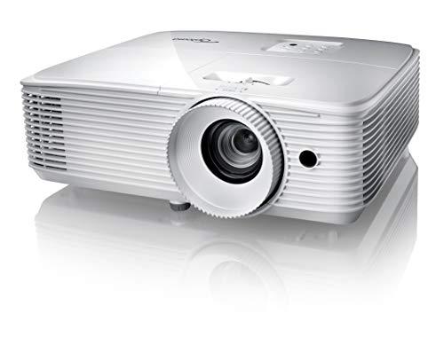 optoma gaming projektor