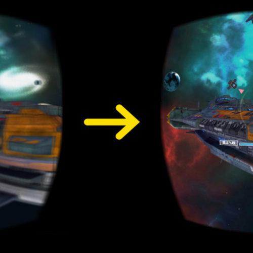 VR Brille Smartphone einstellen & QR Codes | Ultimativer Guide