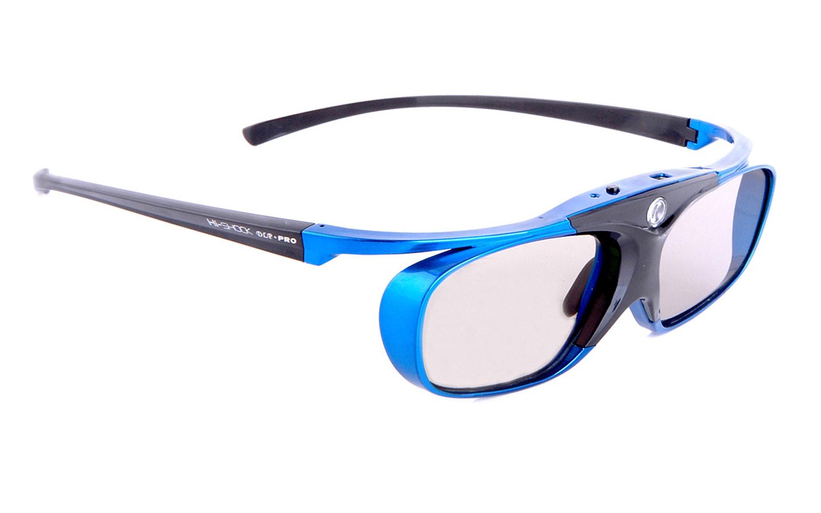 benq 3d brille