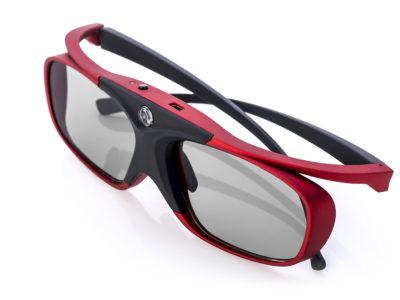 welche 3D brille für sony beamer