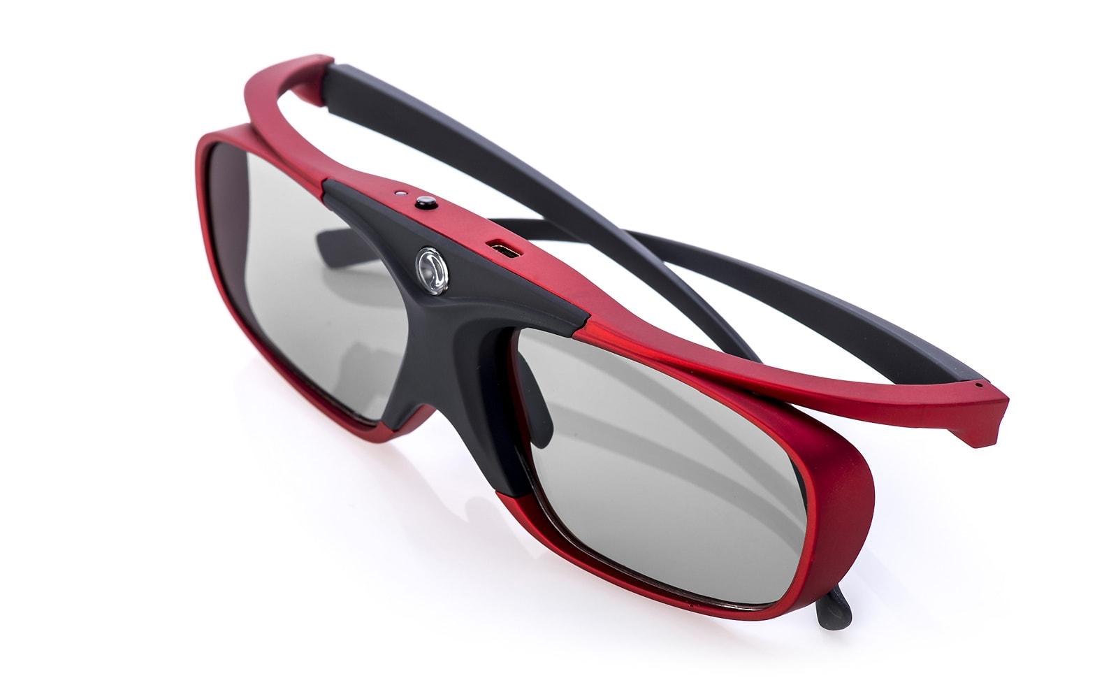 3d brille für sony beamer