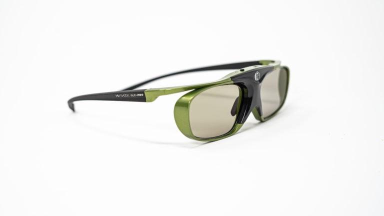 acer 3d brille alternative