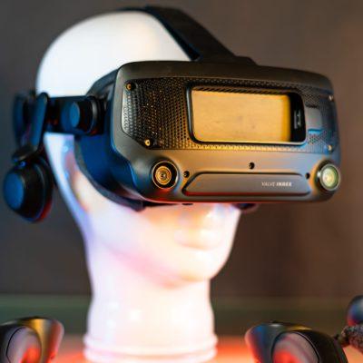 VR Brille ohne Smartphone