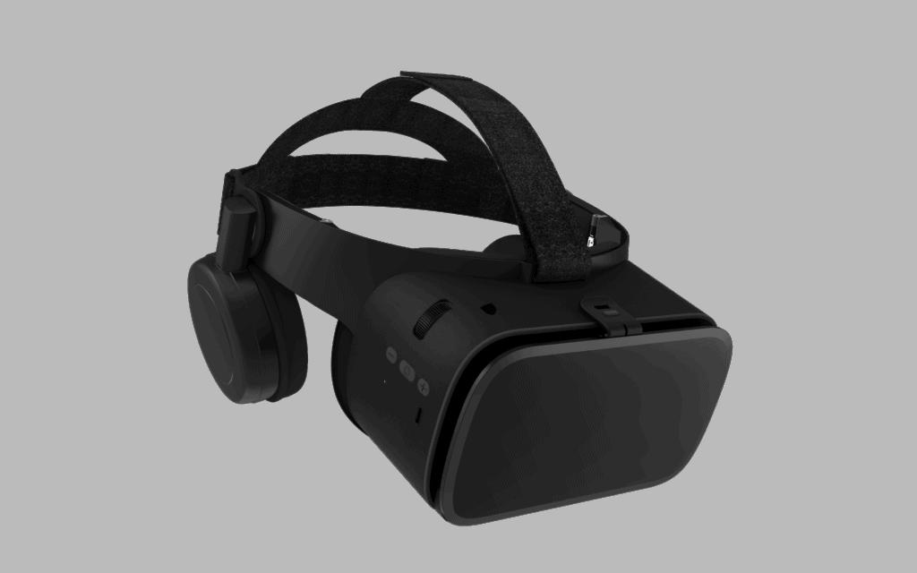 X6 VR Brille Hi-Shock Smartphone